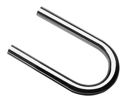 Stainless Steel U-Bends