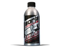 Borla Stainless Steel Exhaust Cleaner & Polish part # 21461