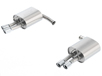 SS 2014-2015 Axle-Back Exhaust S-Type part # 11885