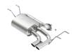 ND Miata MX-5 2016-2018 Axle-Back Exhaust S-Type part # 11919