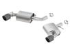 Camaro SS 2016-2018 Axle-Back Exhaust S-Type part # 11922CFBA