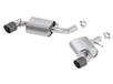 Camaro SS 2016-2018 Axle-Back Exhaust ATAK part # 11923CF