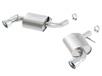 Camaro SS 2016-2018 Axle-Back Exhaust ATAK part # 11923