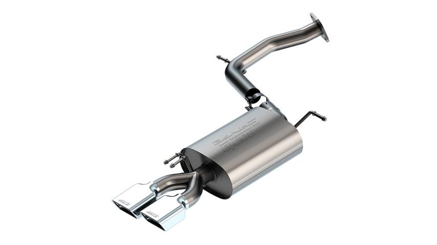 TELLURIDE 2020 Axle-Back Exhaust part # 11965 11965