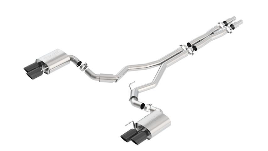 MUSTANG GT '18-'21 5.0L AT/MT 140745BC
