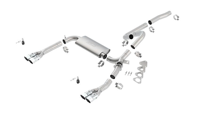 CAM/TRAN 95-97 5.7L V8 AT/MT R 14555